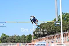 Jornada II División de Honor Atletismo (paloma navarro)