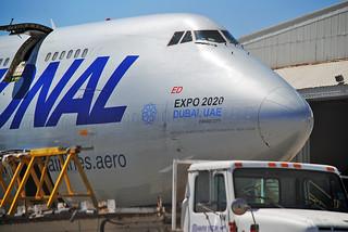 National 747