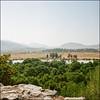 Butrint - Porta 400 (magnus.joensson) Tags: albania butrint landscape summer rolleicord v kodak porta 400 c41 6x6 nofilter medium format