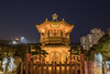 IMG_2097 (Edward Ha) Tags: 佳能 香港 夜景 canon hongkong nightscene night 志蓮淨苑 chilinnunnery 九龍 kowloon 鑽石山 diamondhill