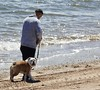 Bulldog Beach (Frankie Photo's) Tags: nikonp900 bulldog southbeach statenisland