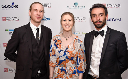 Wiltshire Business Awards 2018 ARRIVALS - GP1284-29