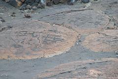 Puako Petroglyph Trail (mfeingol) Tags: puako hawaii bigisland evening puakopetroglyphtrail sunset waimea unitedstates us