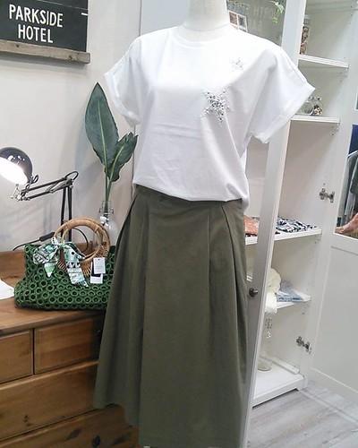 スカート 画像34