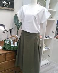 スカート 画像48