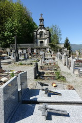 Church @ Cemetery @ Village @ Duingt (*_*) Tags: annecy hautesavoie france 74 europe savoie april 2018 spring printemps sunny lakeannecy lacdannecy lake lac duingt cemetery cimetiere tomb dead christian morning