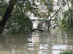 IMG_20180413_104219 (Fotografías Gaby) Tags: rioebro ebro zaragoza crecida extraordinaria riada rio españa aragón