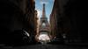 It's Not True (sdupimages) Tags: photomontage longexposure pauselongue toureiffel eiffeltower nd1000 architecture photoshop montage paris rue street