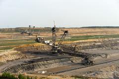 (Sepistö) Tags: bucketwheelexcavator germany surfacemine nordrheinwestfalen mine deutschland elsdorf de