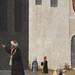 CARPACCIO Vittore,1514 - La Prédication de Saint Etienne à Jérusalem (Louvre) - Detail 186