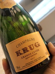 IMG_0188 (burde73) Tags: krug kia chiara giovoni andrea gori lallement assiette champenoise tre stelle michelin champagne mesnil