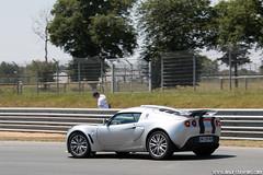 Sport & Collection 2015 - Lotus Exige (Deux-Chevrons.com) Tags: lotus elise lotuselise exige lotusexige car coche voiture auto automobile automotive sportcollection france supercar sportcar gt exotic exotics race racing levigeant