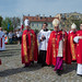 The jubilee of the 600th anniversary of the institution of Primate of Poland in Gniezno