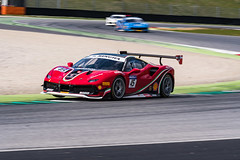"Ferrari Challenge Mugello 2018 • <a style=""font-size:0.8em;"" href=""http://www.flickr.com/photos/144994865@N06/41799955811/"" target=""_blank"">View on Flickr</a>"