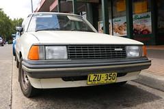 1982 Mazda 626 CB (jeremyg3030) Tags: 1982 mazda 626 cb cars japanese capella