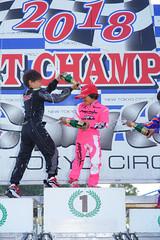 20180429CC2_Podium-67 (Azuma303) Tags: ccbync30 2018 20180428 cc2 challengecup challengecupround2 givingprize newtokyocircuit ntc podium チャレンジカップ チャレンジカップ第2戦 表彰式