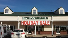 Hometown Furniture, Southaven, MS (Retail Retell) Tags: tuesday morning store relocation southaven ms desoto county retail shops colonial square south lake centre hometown furniture horn mattress plus