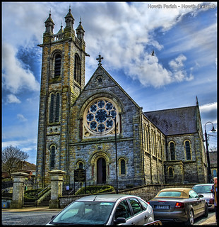 Howth Parish - Howth (Ireland)