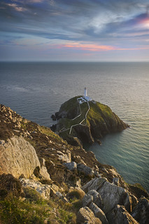 South Stack 7.5.2018