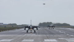 Mirage F1CR (Sonic Images) Tags: raf kinloss joint warrior mirage f1cr french air force