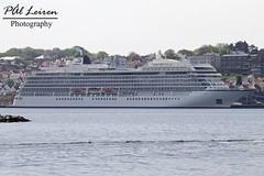 Viking Ocean Cruises - Viking Sky - Stavanger Harbour 2018.05.12 (Pål Leiren) Tags: cruise ships cruiseships stavangerharbour stavanger harbour norway 2018 cruiseship vikingoceancruises vikingsky viking ocean cruises sky