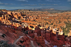Bryce Canyon National Park (Yvonne Oelsner) Tags: brycecanyon utah landscape scenery