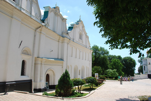 Київо-Печерська лавра InterNetri  Ukraine 13