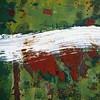 Mémoire eidétique (Gerard Hermand) Tags: 1805113877 gerardhermand france paris canon eos5dmarkii porte door metal peinture paint blanc white rouille rust abstrait abstract abstraction