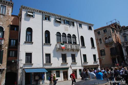 Венеція Площі InterNetri Venezia 1255