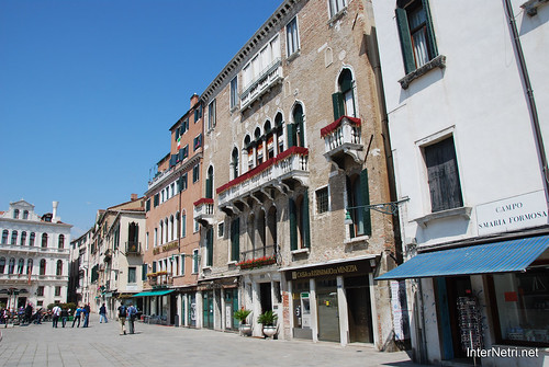 Венеція Площі InterNetri Venezia 1250