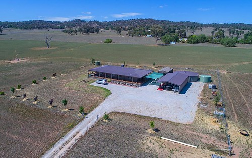 227 Frog Rock Road, Mudgee NSW