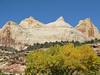 Navajo Dome (Zruda) Tags: fruita geo:lat=3828756403 geo:lon=11122181343 geotagged torrey unitedstates utah usa