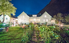 Norway's Oldest Hotel (Ranveig Marie Photography) Tags: walakerhotell walaker solvorn hotell hotel sogn luster norge norway travel traveling vacation ferie