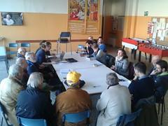 """17.11.18 Workshop in Oratorio sul tema Gli Orti urbani come luogo di inclusione sociale e educazione alla cura del creato • <a style=""""font-size:0.8em;"""" href=""""http://www.flickr.com/photos/82334474@N06/42129441161/"""" target=""""_blank"""">View on Flickr</a>"""