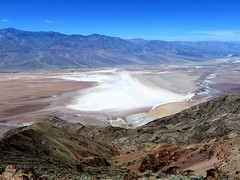 Death Valley National Park (PenangCA) Tags: deathvalleynationalpark usa california spring mountains rock nationalpark nature landscape outdoor canon inventyouradventure snapshotsunday viaadventure dantesview