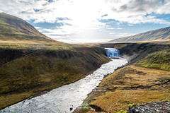 Somewhere in Icelande (Veilside Photo) Tags: montagne paysage contre jour landscape nikon d500 nikkor voyage photo photographe iceland islande pays travel nature wild ciel nuages sky þórufoss thorufoss