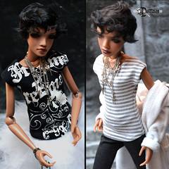 Untitled-22 (Dollfason) Tags: кукла коллекционная авторская модадлякукол радуэт mooqla raduet dolloutfit clothes for dolls fashionfordoll fashiondoll accessories