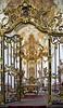 Prächtig / Splendid # 2 (schreibtnix on 'n off) Tags: deutschland germany trier architektur architecture barock baroque kirche church prächtig splendid olympuse5 schreibtnix