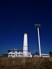 Marjaniemen luotsiasema (pikkuanna) Tags: hailuoto 2018 majakka lighthouse