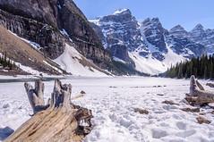 0345_CANADA_BANFF (KevinMulla) Tags: banff canada lake morainelake rockymountains unesco worldheritage improvementdistrictno9 alberta