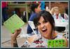 PrestonCastleHappyBingoLady_8905 (bjarne.winkler) Tags: very happy bingo lady day preston castle ione ca