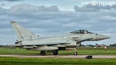 Eurofighter Typhoon FGR4 ZK332 '332'