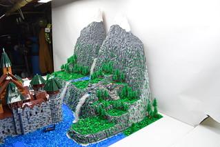 LEGO Frozen Arendelle Castle