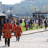 HM Queen's Birthday, 62 Gun Salute, Tower of London (timothyhart) Tags: london towerbridge toweroflondon queenelizabethii birthday 62gunsalute 92yearsold happybirthday cityoflondon ceremony honourableartillerycompany hac britisharmy uk england