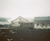 Deception Island, Antarctica (wrenee.com) Tags: deceptionisland abandoned mamiya7 mamiya7ii mamiya film expiredfilm blacksand volcanic oneoceanexpeditions