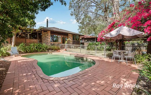 30 Gilham St, Castle Hill NSW