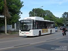 Menarini Citymood CNG   SVT 4385 (AlebusITALIA) Tags: autobus bus tram trasportipubblici trasporti tpl transportation torpedone publictransport mobilità pullman corriera coach aimmobilità aimvicenza vicenza vehicle veicolo otobus autobuses svtvicenza ftv ferrovietramvievicentine menarinibus menarini iia turbocity iveco iveco480 ivecoturbocity ivecoeffeuno iveco471 setra setrasg321ul