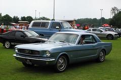 1966 Ford Mustang 3.3 (rvandermaar) Tags: 1966 ford mustang 33 fordmustang sidecode1 import ar1390