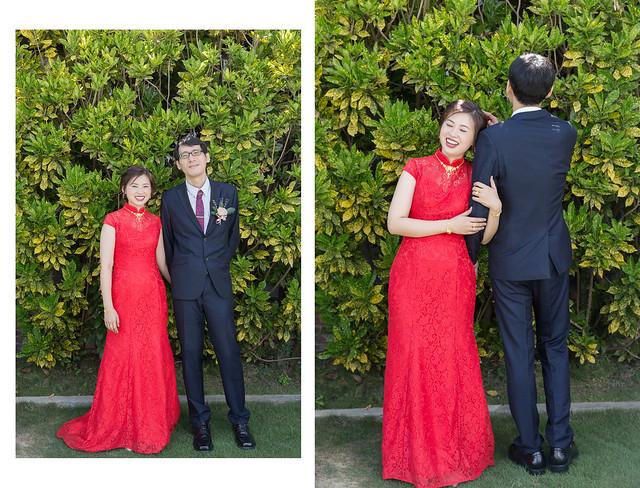 台南婚攝 大成庭園餐廳 紅樓 (94)