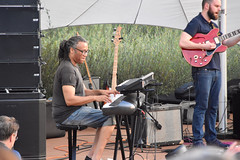 Poogie Bell (nick.amoscato) Tags: edenhall poogiebell bell chatham jazz music summer